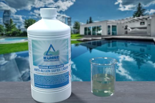 Anti-Algen Super Liquid